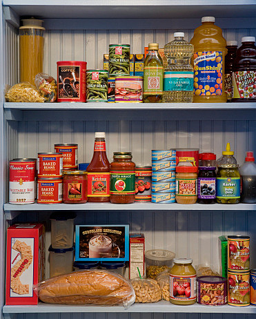 How Long To Keep Spices And Other Pantry Items