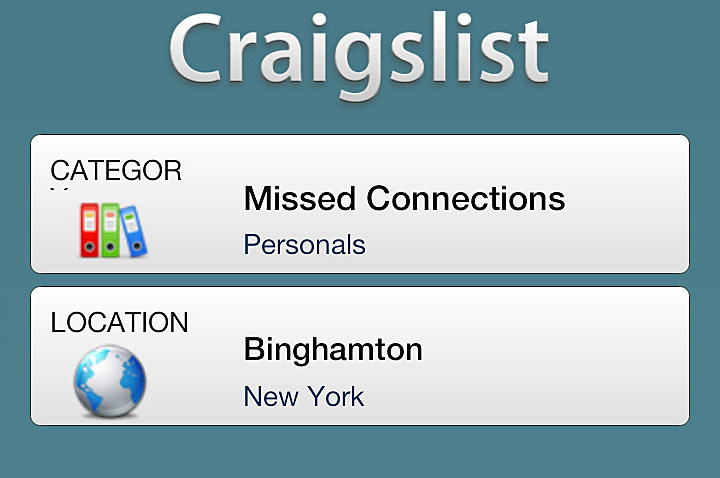craigslist new york