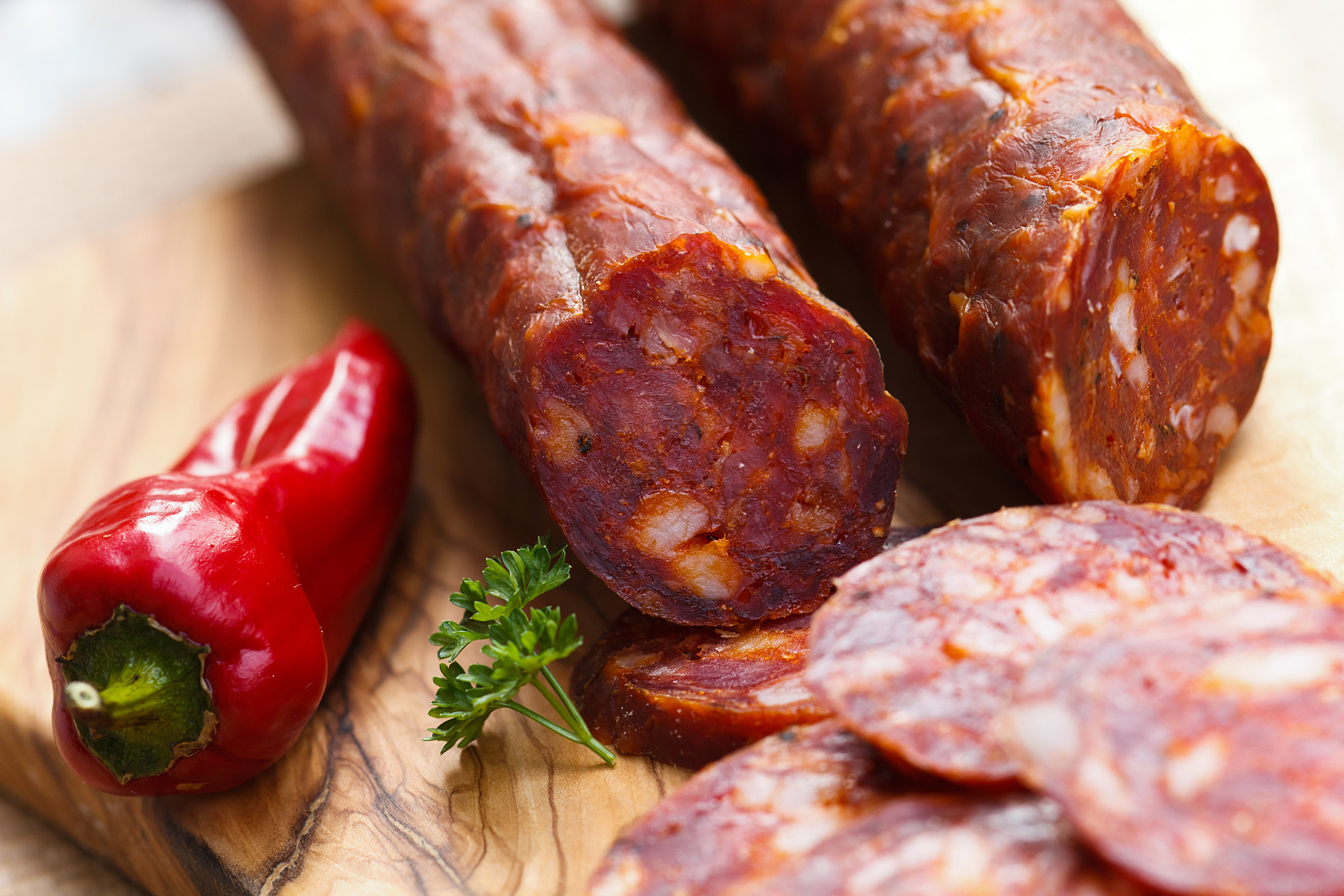 how to cook fresh chorizo