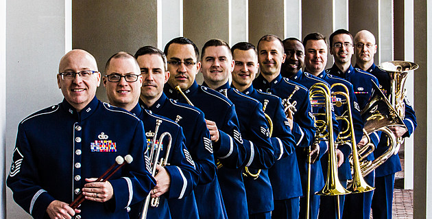 Heritage of America Band