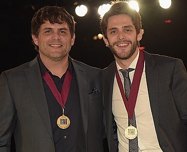 BMI 2014 Country Awards - Show