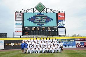 Binghamton Mets FB