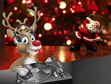 24-7 Christmas Music Now Enabled! [Listen]