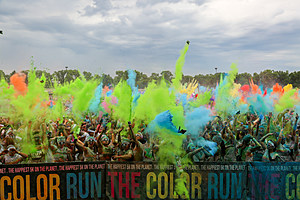 Color Run/Jason Adell