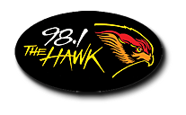 98.1 The Hawk
